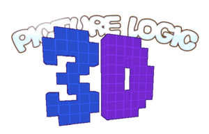 Picture Logic 3D logo